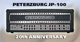 PETERZBURG 20th • Anniversary